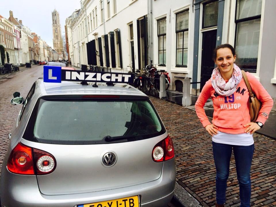 rijlessen Utrecht