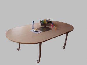 tafel op maat laten maken